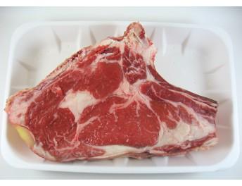 Chuletón de vaca (aprox. 1 Kg.)